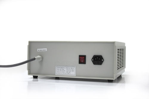 induction sealer / for the pharmaceutical industry / portable