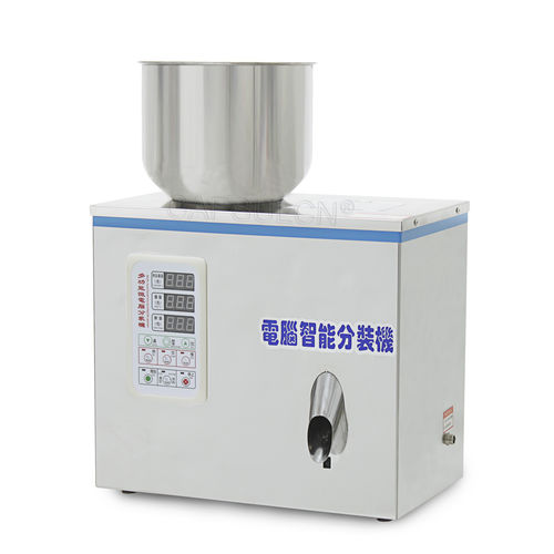 powder filler / semi-automatic / compact / for pharmaceutical applications