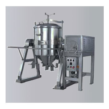 conical blender / rotary / for the pharmaceutical industry / digital