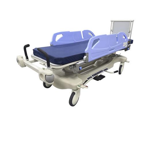 patient transfer stretcher trolley