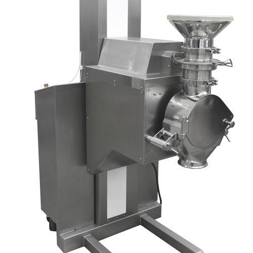 knife mill - L.B. Bohle Maschinen + Verfahren