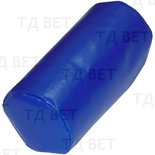 positioning cushion / surgical / veterinary / foam
