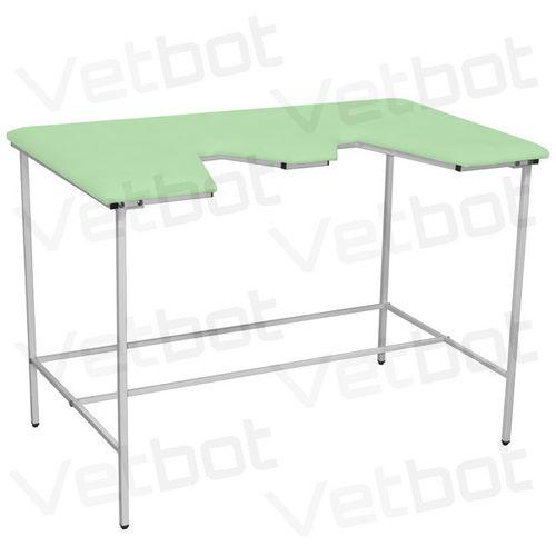 veterinary examination table