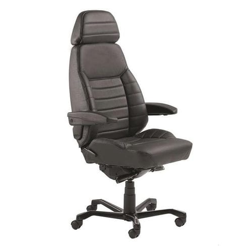 mobile doctor's chair / height-adjustable