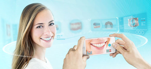 orthodontic software