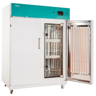 plant growth climate chamber