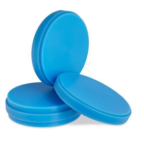wax dental material / polyurethane / modeling / CAD/CAM