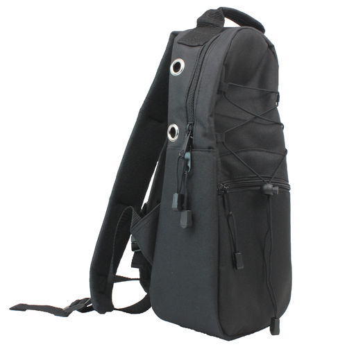 oxygen cylinder bag / backpack