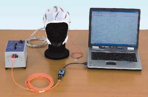 32-channel EEG system