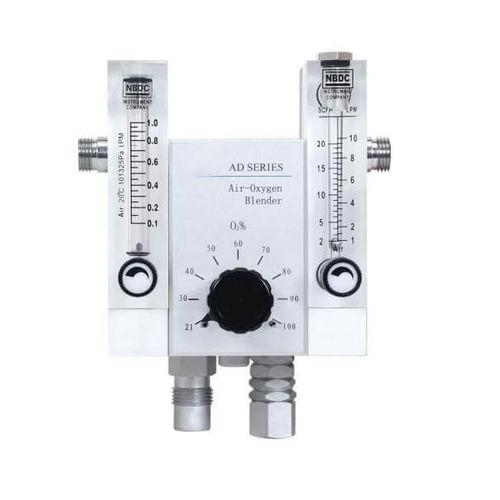 oxygen gas blender