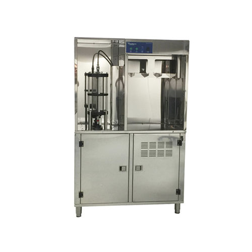 disinfection system