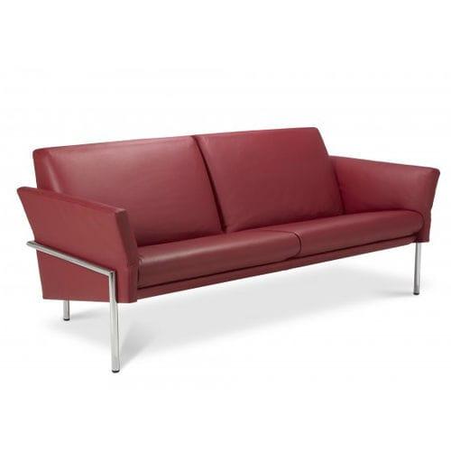 waiting room sofa / 2-person
