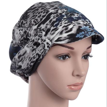 hypothermia cap