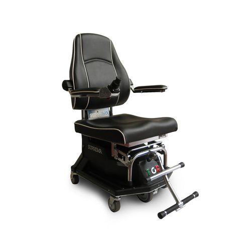 electric wheelchair - TGR