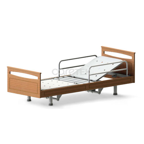 medical bed / electric / height-adjustable / fixed-height