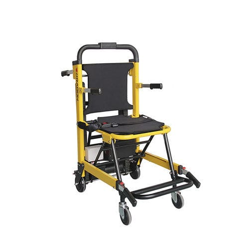 stair-climbing transfer chair