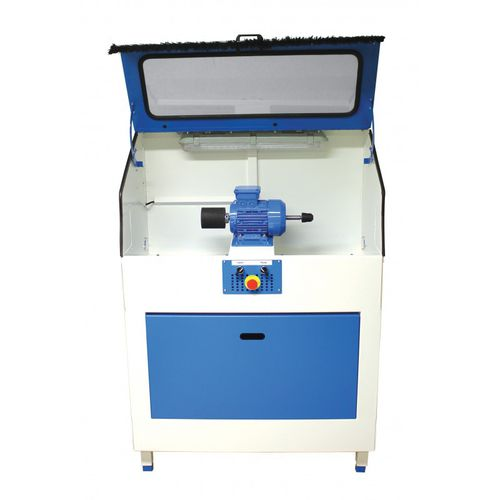 orthopedic insole manufacturing grinding machine