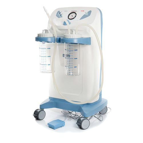 electric surgical suction pump / for liposuction / for gynecology / dental