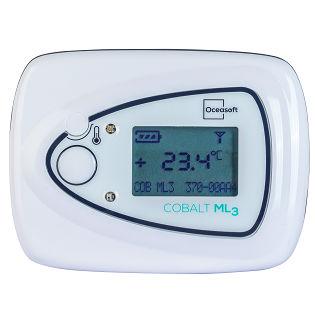 temperature data logger - OCEASOFT