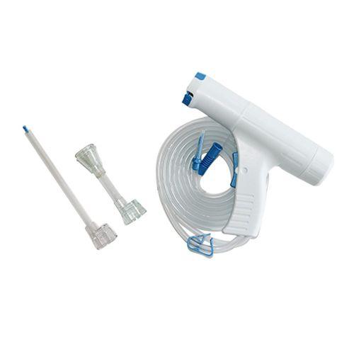 orthopedic surgery pulsed lavage system