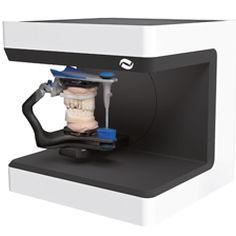 dental laboratory CAD/CAM scanner