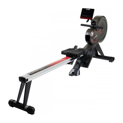 center-pull rowing machine