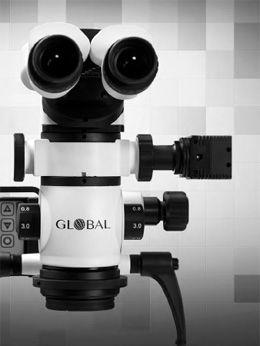 operating microscope camera