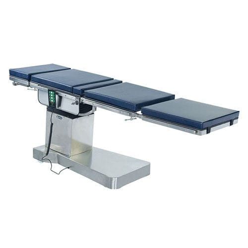 universal operating table / gynecology / orthopedic / ophthalmic