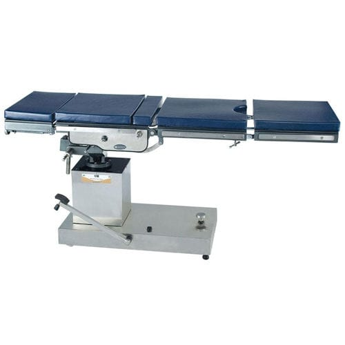 gynecological operating table / orthopedic / urological / neurosurgery