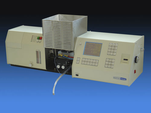 atomic absorption spectrophotometer / atomic emission / benchtop