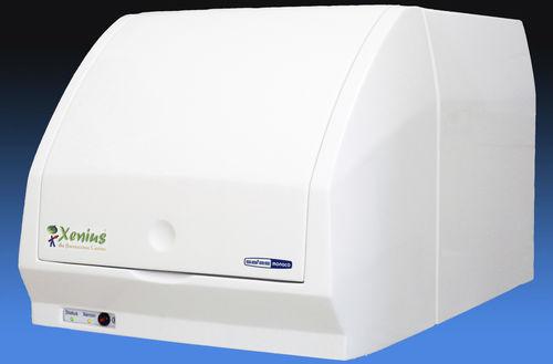 fluorescence spectrofluorometer / high-sensitivity