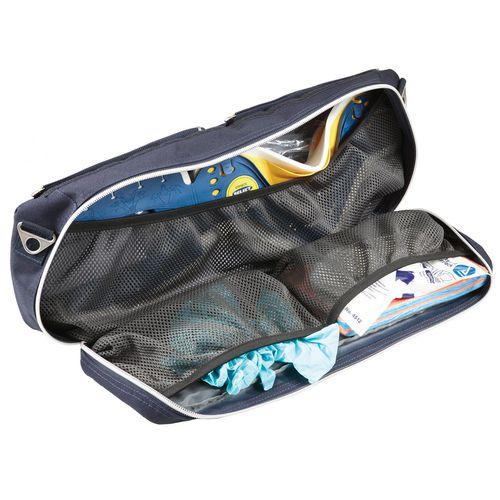 medical device bag / shoulder strap / handheld / waterproof