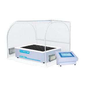 laboratory fume hood / exhaust / benchtop