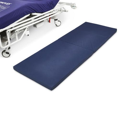 hospital bed mattress / polyurethane / fire-resistant