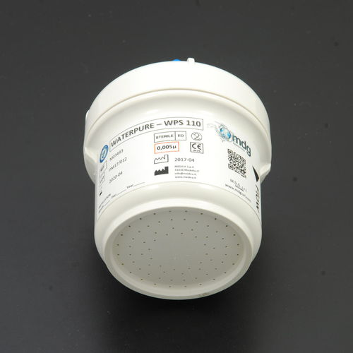 laboratory filter / for healthcare facilities / for the pharmaceutical industry / water