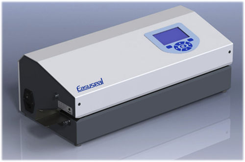 medical sealer / automatic / with printer