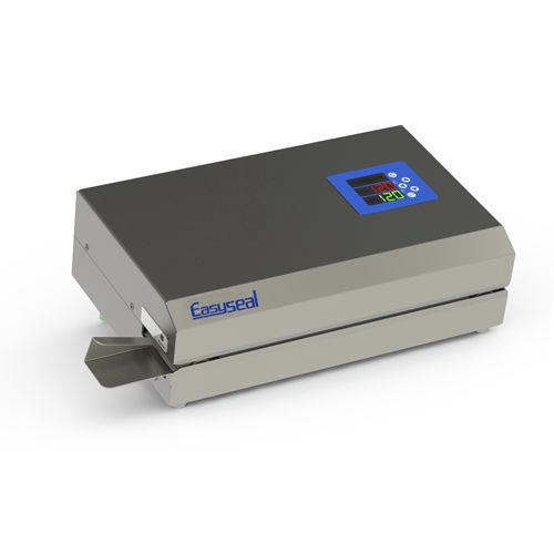 heat sealer for the pharmaceutical industry