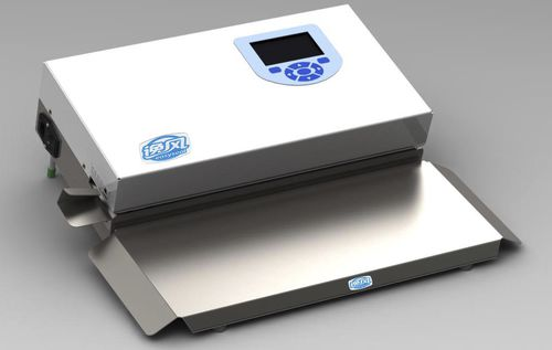 heat sealer for the pharmaceutical industry / for medical packaging / automatic / rotary