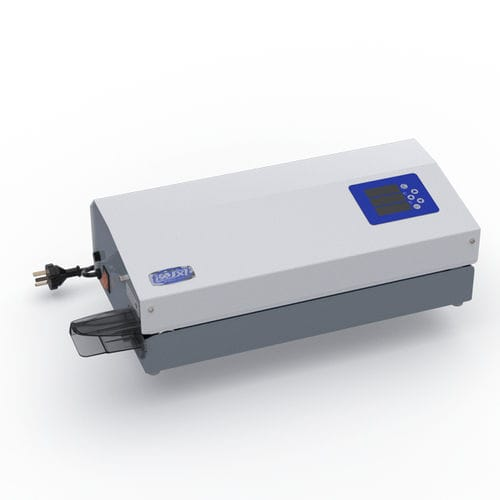 medical sealer / automatic / benchtop