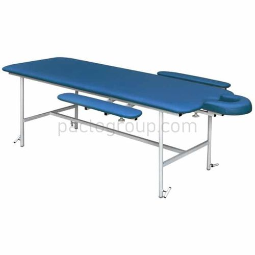 manual massage table / 1-section