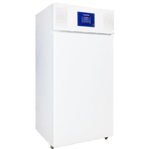 laboratory freezer / cabinet / ultra low-temperature / 1-door