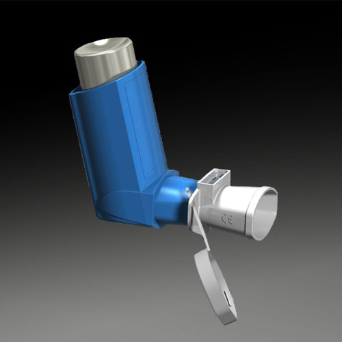 inhalation chamber
