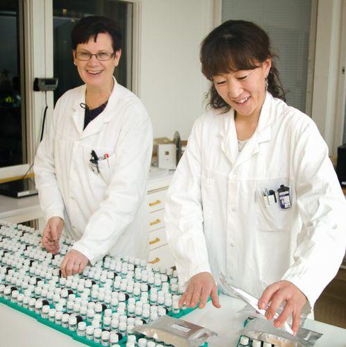 lung cancer assay kit