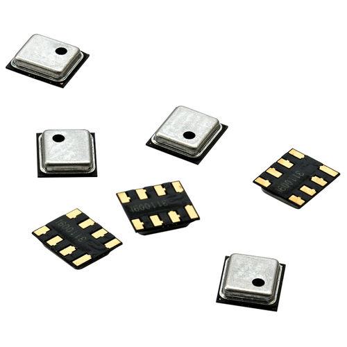 temperature sensor / pressure / calibration / for the medical industry