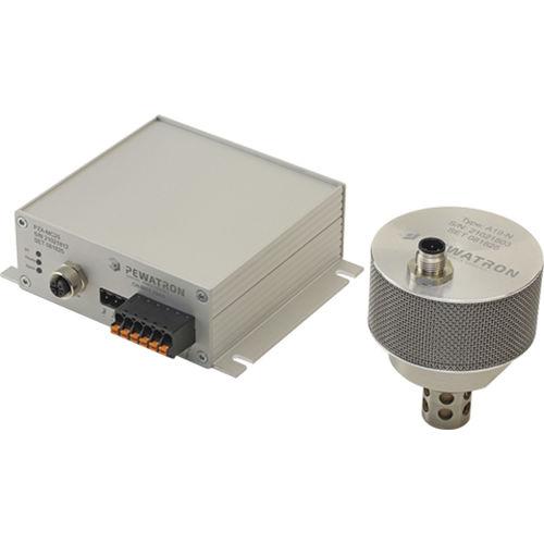 flow sensor / oxygen / for the medical industry