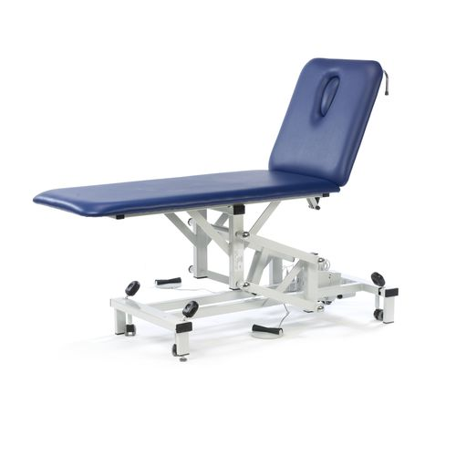 general examination couch / physiotherapy / electric / hydraulic