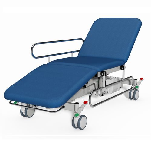 general examination couch / minor surgery / electric / hydraulic