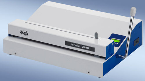 medical packaging sealer