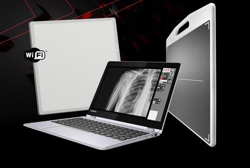 radiography acquisition system / portable