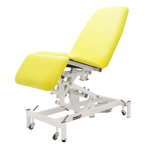 ultrasound imaging examination couch